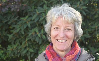 Monika Stadelmann